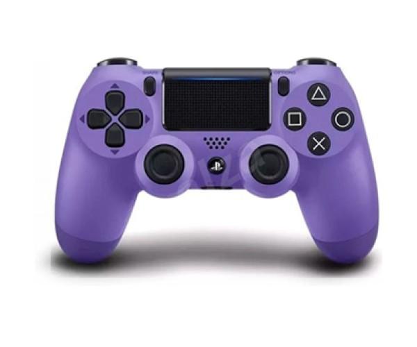 Sony DualShock 4 V2 - Χειριστήριο PS4 - Electric Purple