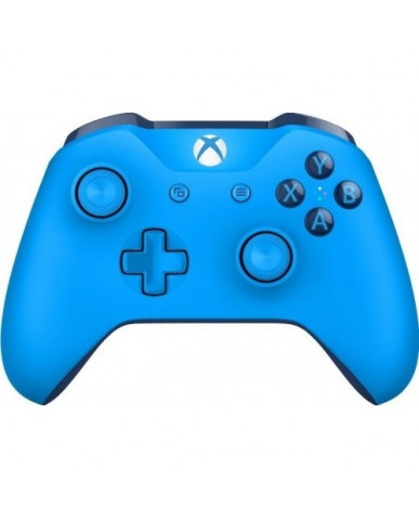 Microsoft Xbox One New Wireless Controller Blue - Χειριστήριο Μπλε
