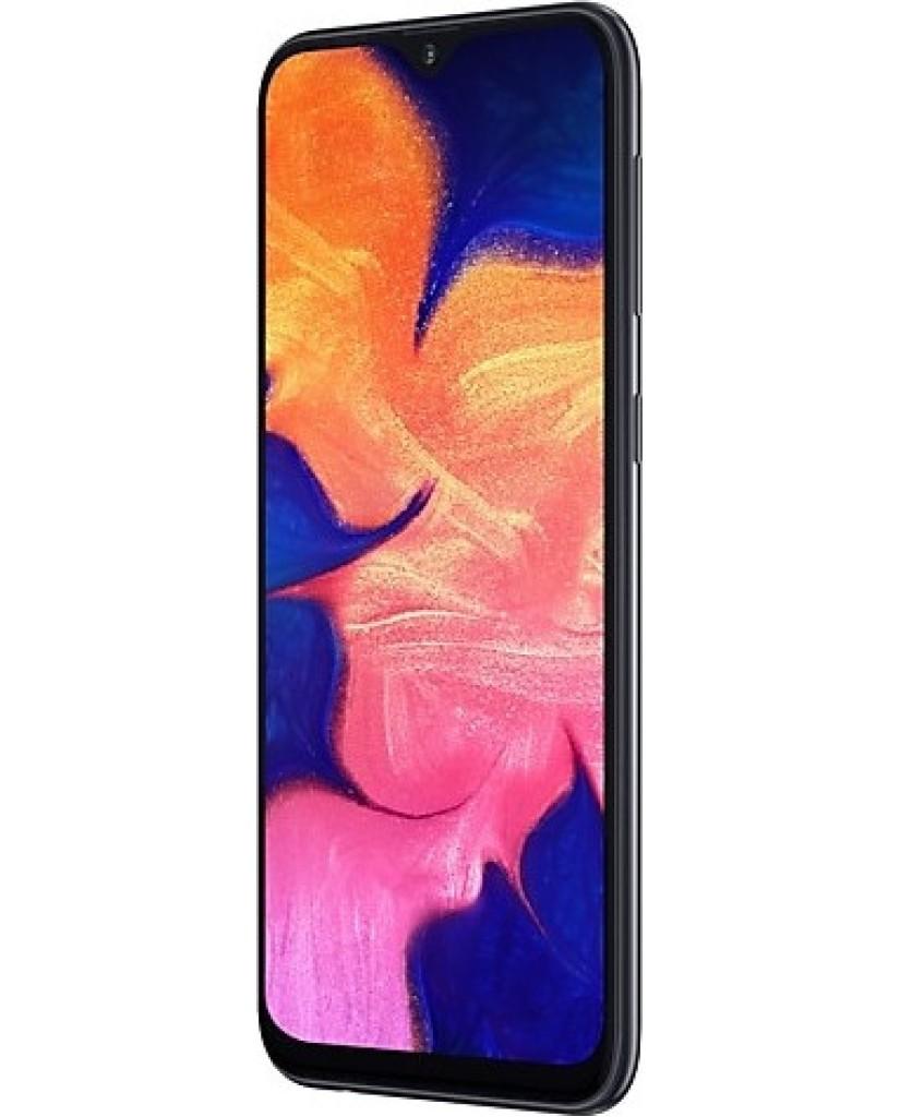 Samsung Galaxy A10 (6.2'') 4G – 2GB/32GB Dual SIM – SM-A105F Black EU