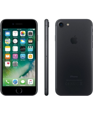 APPLE IPHONE 7 (4.7'') 4G 2GB/32GB - Black EU