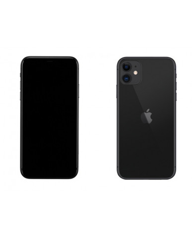 APPLE IPHONE 11 (6.1'') 4G 4GB/64GB - Black EU