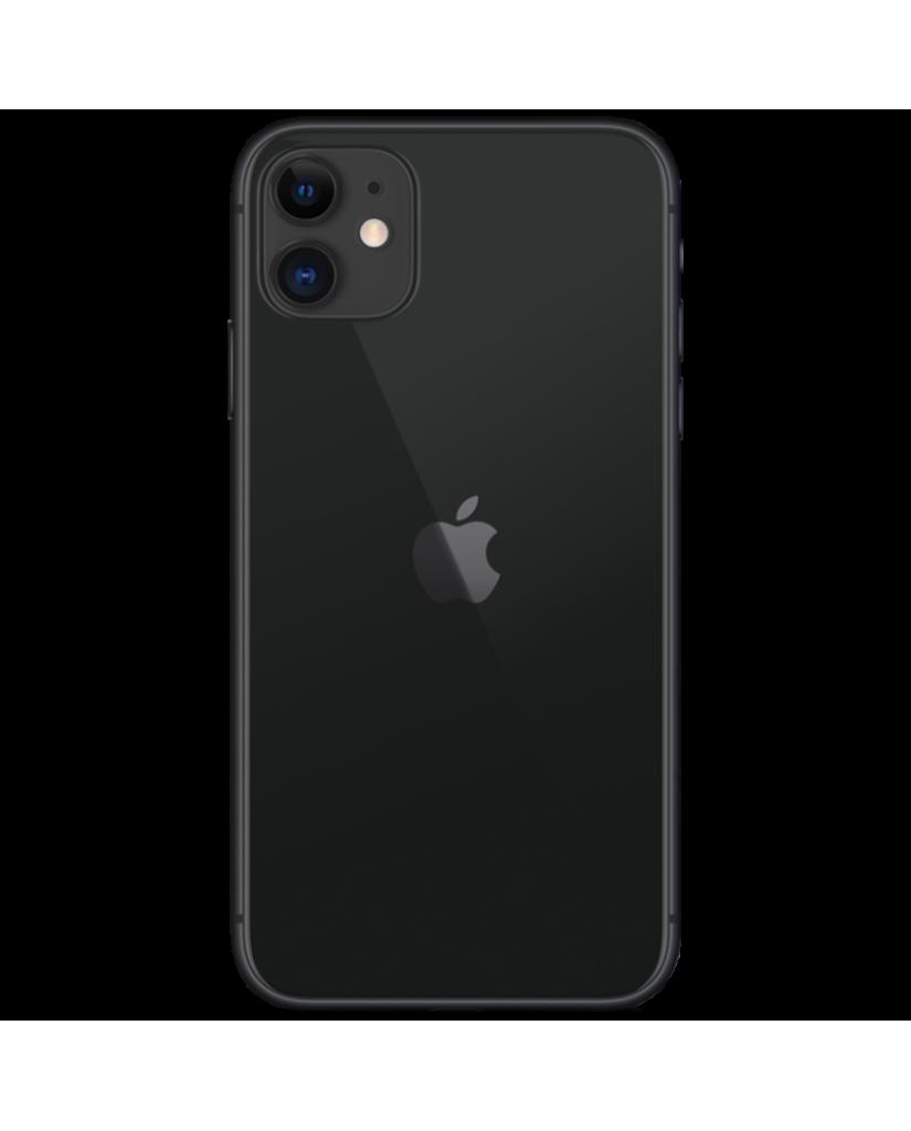 APPLE IPHONE 11 (6.1'') 4G 4GB/64GB - Black EU