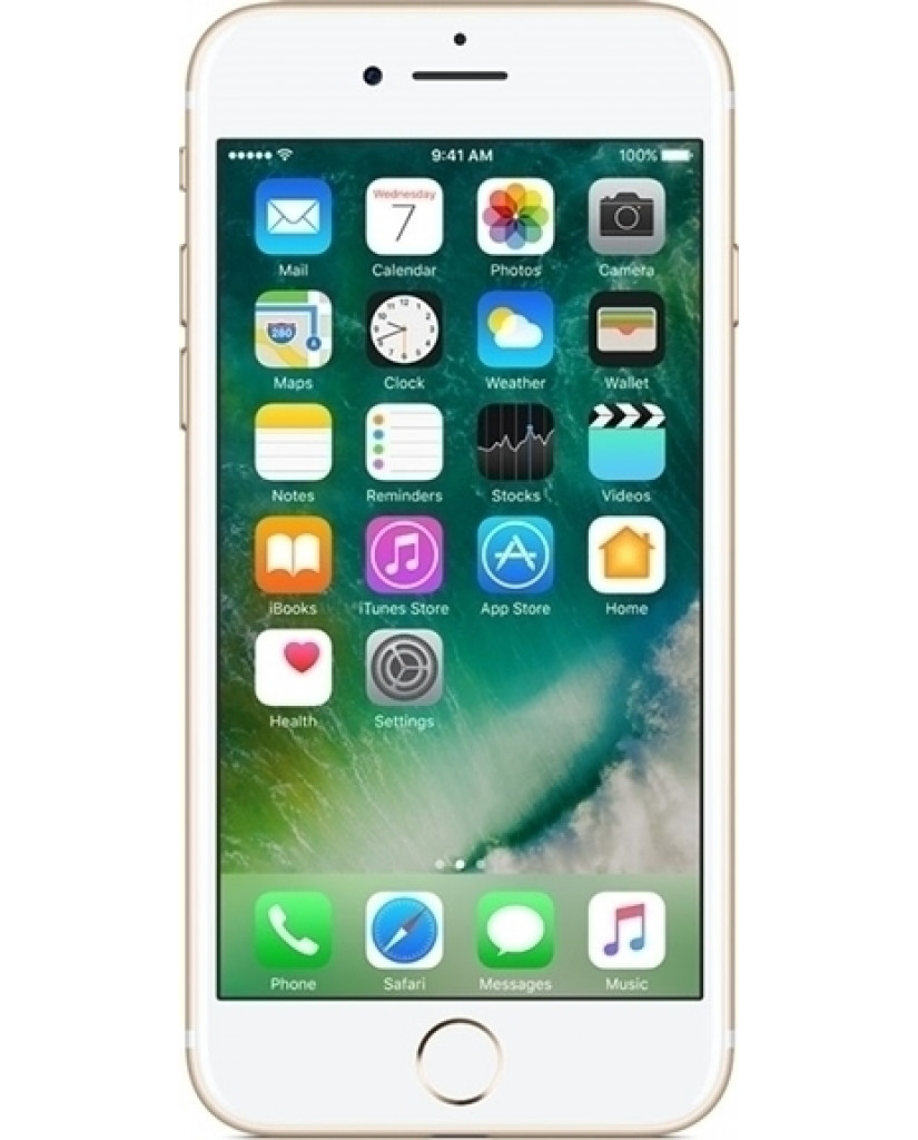 APPLE IPHONE 7 (4.7'') 4G 2GB/32GB - Gold EU