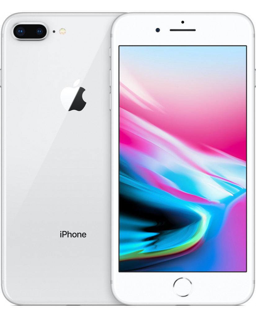 APPLE IPHONE 8 (4.7'') 4G 2GB/64GB - Silver EU