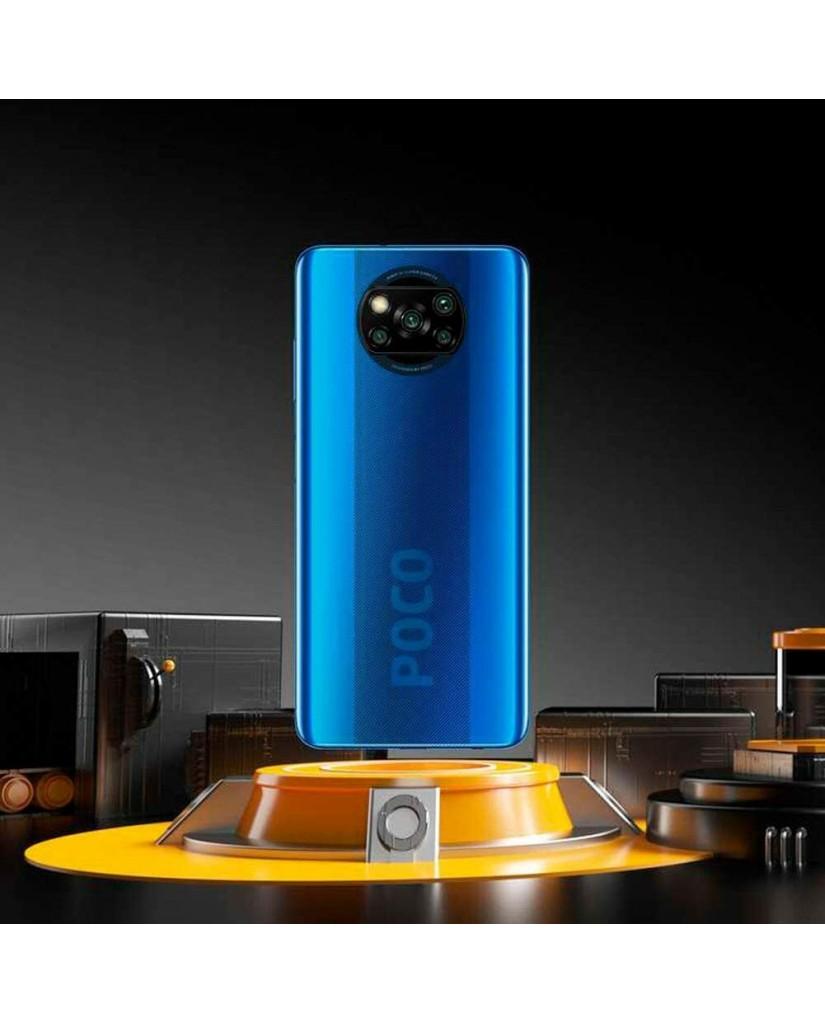 Xiaomi Poco X3 (6.67'') 4G - 6GB/128GB NFC Cobalt Blue (Ελληνικό menu-Global Version) EU