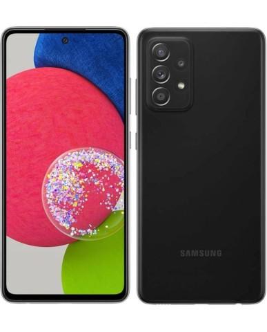 Samsung Galaxy A52s (6.5'') 5G - 6GB/128GB Dual SIM – Awesome Black EU