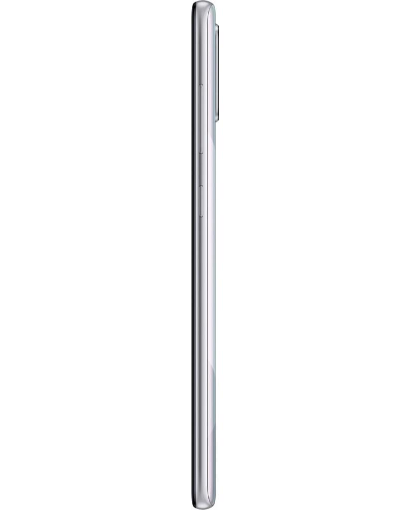 """Samsung Galaxy A71 (6.7"""") 4G - 6GB/128GB Dual SIM - Silver EU"""