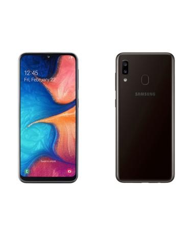 Samsung Galaxy A20e (5.8'') 4G – 3GB/32GB Dual SIM – Black EU
