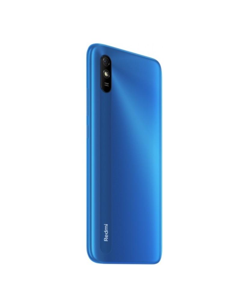 Xiaomi Redmi 9A (6.53'') Dual SIM 4G - 2GB/32GB Sky Blue (Ελληνικό menu-Global Version) EU