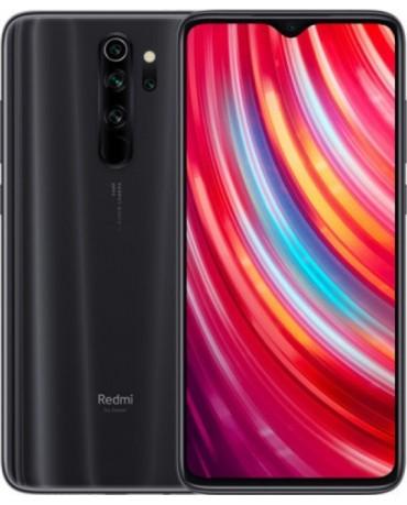 Xiaomi Redmi Note 8 Pro (6.53'') Dual SIM 4G – 6GB/128GB Grey (Ελληνικό Menu-Global Version) EU