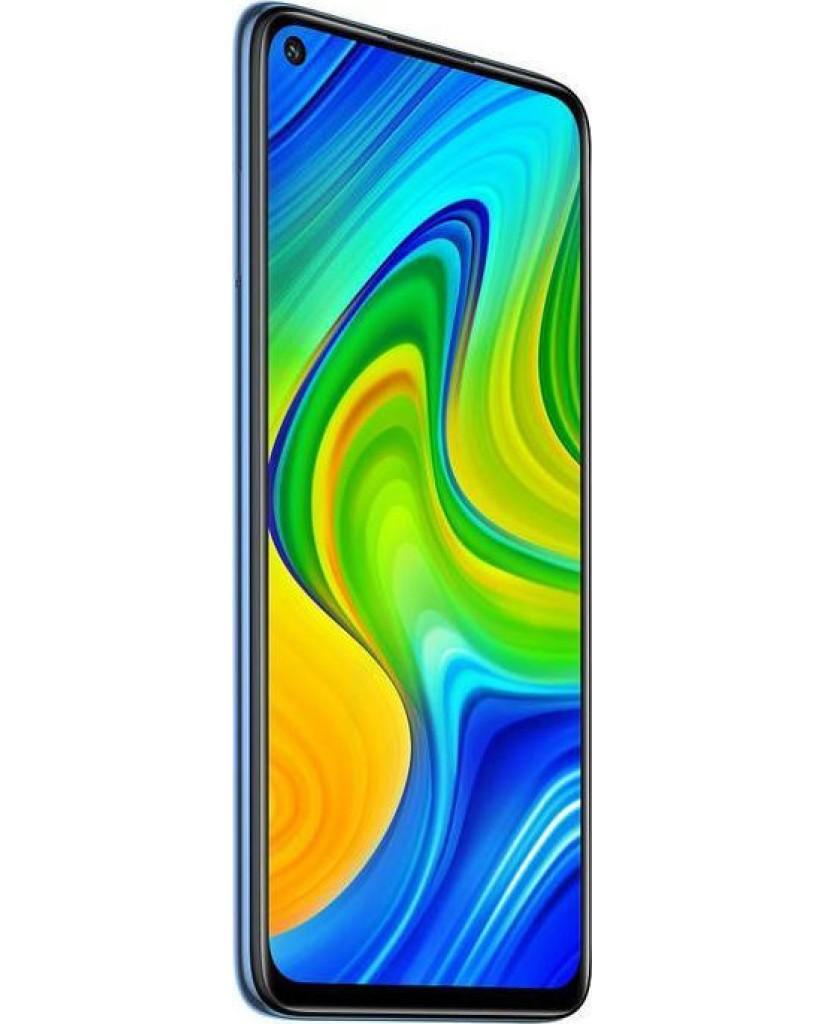 Xiaomi Redmi Note 9 (6.53'') Dual SIM 4G – 3GB/64GB NFC Midnight Grey (Ελληνικό Menu-Global Version) EU