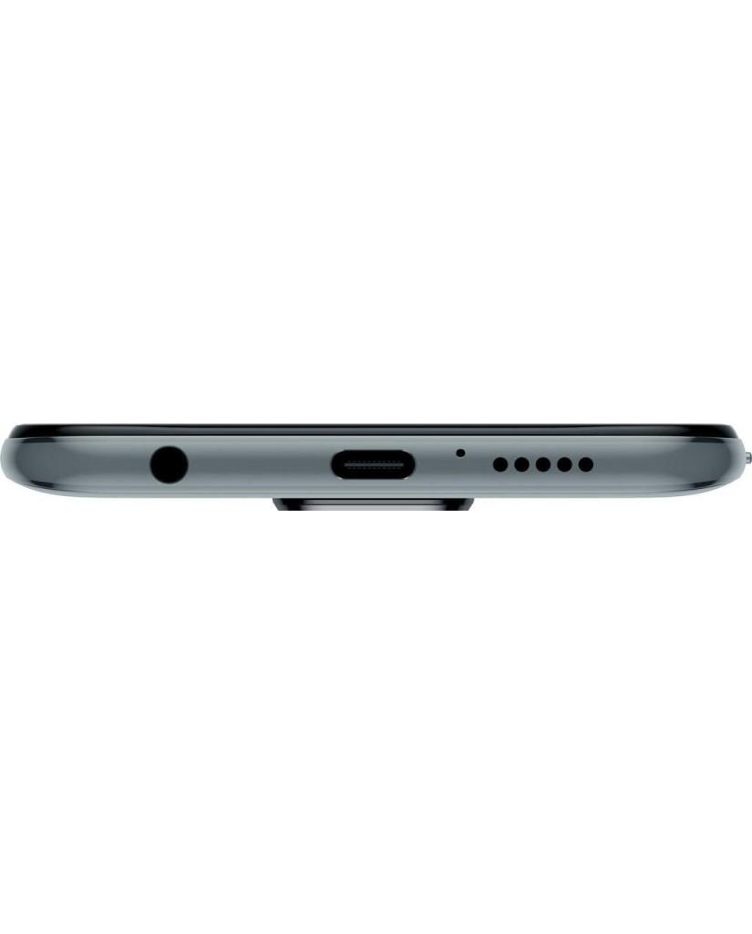 Xiaomi Redmi Note 9 Pro (6.67'') Dual SIM 4G – 6GB/64GB Interstellar Grey (Ελληνικό Menu-Global Version) EU