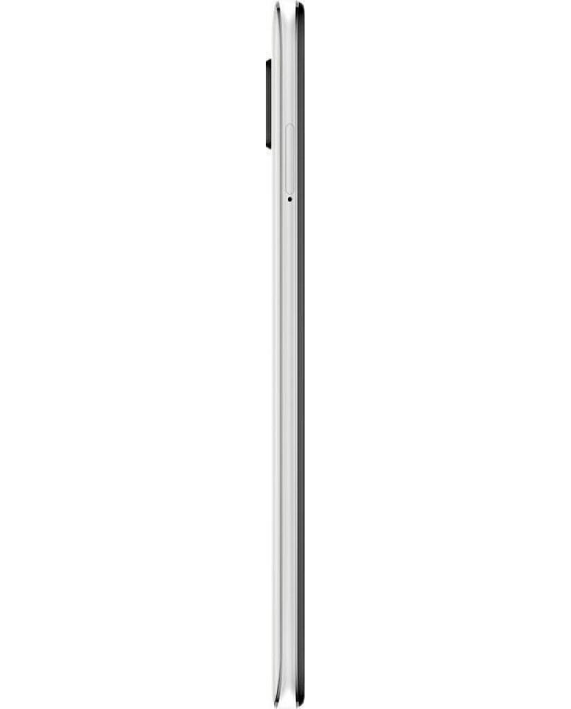 Xiaomi Redmi Note 9 Pro (6.67'') Dual SIM 4G – 6GB/128GB Glacier White (Ελληνικό Menu-Global Version) EU