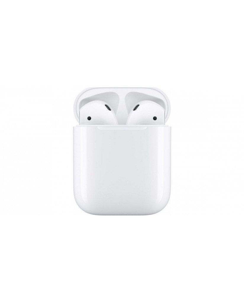 Ασύρματα Ακουστικά Bluetooth 5.0 i18 TWS Touch Control Mini Earbuds - Λευκό