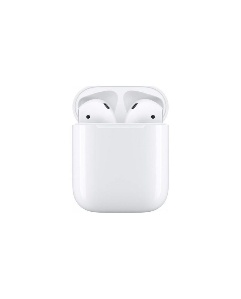 Ασύρματα Ακουστικά Bluetooth 5.0 i31 TWS Touch Control Mini Earbuds - Λευκό