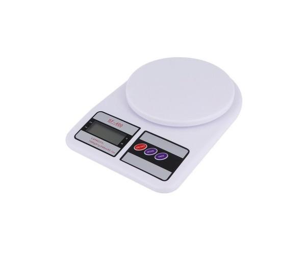 Ψηφιακή ηλεκτρονική ζυγαριά κουζίνας (Ακριβείας) SF-400 ζυγίζει από 1g έως 7kg