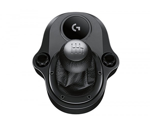 LOGITECH DRIVING FORCE SHIFTER G29 / G920 - ΜΟΧΛΟΣ ΤΑΧΥΤΗΤΩΝ ΓΙΑ PS4/PS3/PC/XBOX ONE