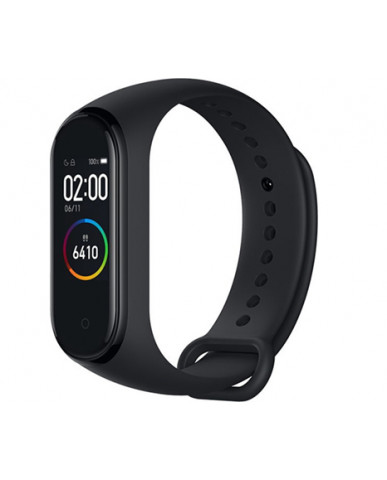 Xiaomi Mi Smart Band 4 (Global Version) - Μαύρο EU