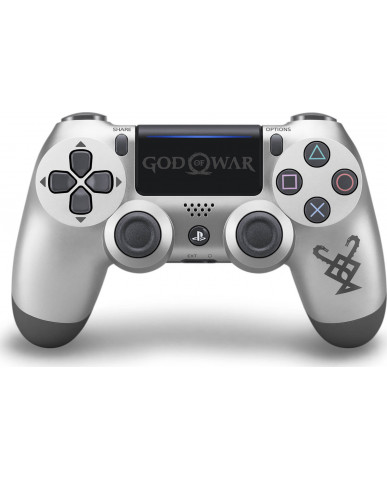 Sony DualShock 4 V2 - Χειριστήριο PS4 - God of War Limited Edition