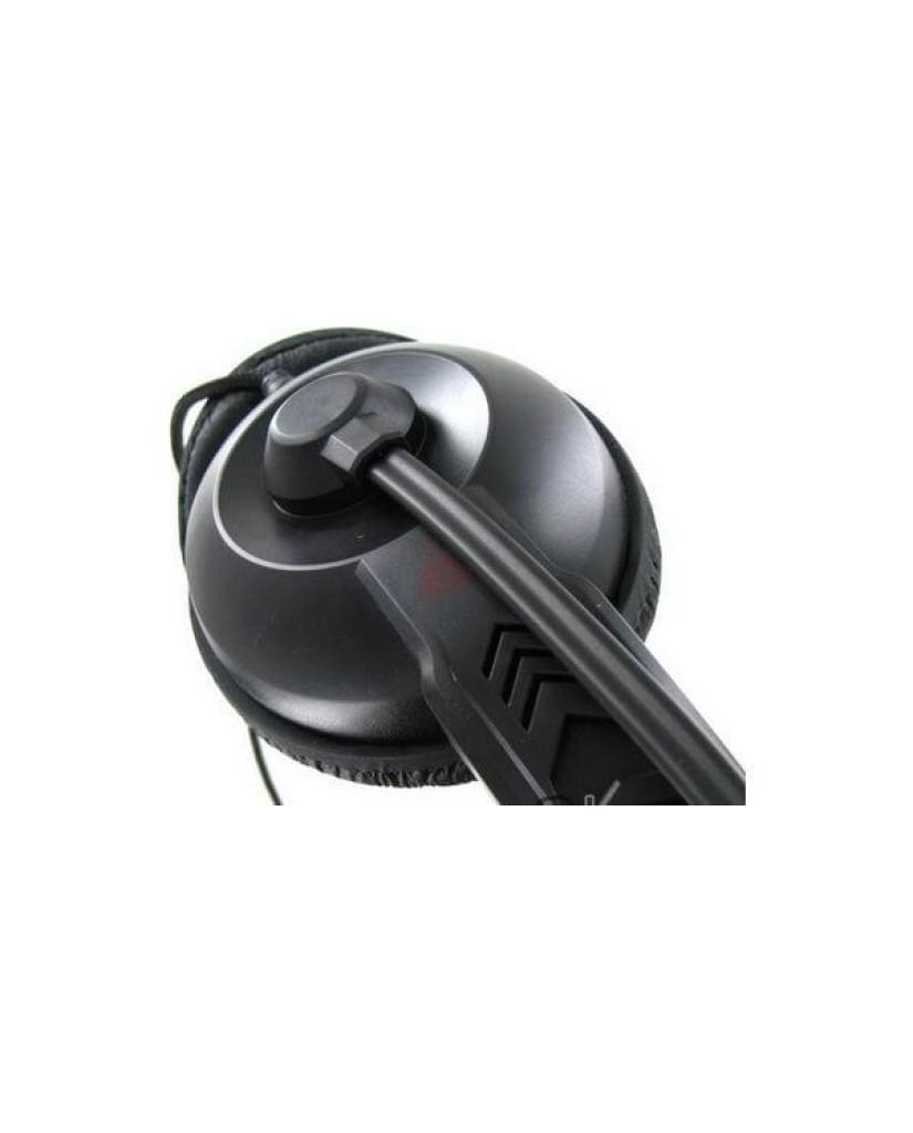 Ενσύρματα Go Game Ακουστικά με Μικρόφωνο GORSUN GS-998 για PC/ANDROID/IOS