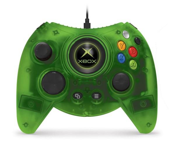 Hyperkin Duke Ενσύρματο Χειριστήριο για Xbox One και PC – Πράσινο