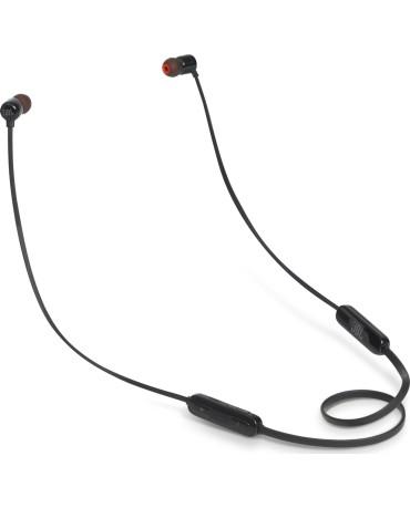 JBL ΑΚΟΥΣΤΙΚΑ IN-EAR T110BT Wireless Handsfree Bluetooth - Black