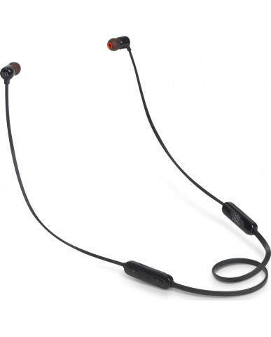 JBL ΑΚΟΥΣΤΙΚΑ IN-EAR T110BT Wireless Handsfree Bluetooth - Black