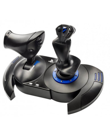THRUSTMASTER T.FLIGHT HOTAS 4 WAR THUNDER STARTER PACK - JOYSTICK ΓΙΑ PC / PS4