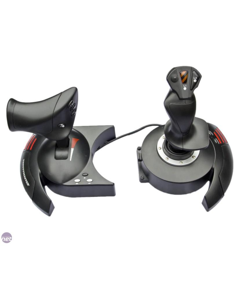 THRUSTMASTER T.FLIGHT HOTAS X - JOYSTICK ΓΙΑ PC / PS3