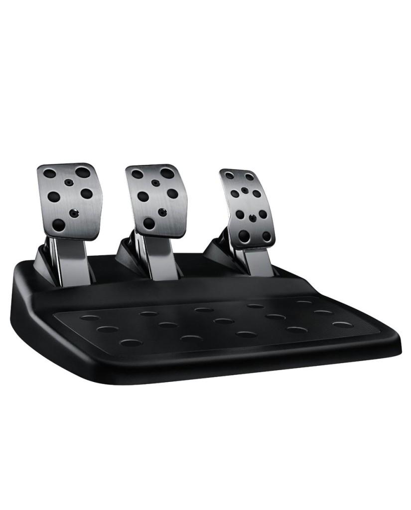 LOGITECH G29 DRIVING FORCE RACING WHEEL - ΤΙΜΟΝΙΕΡΑ ΓΙΑ PS4/PS3/PC