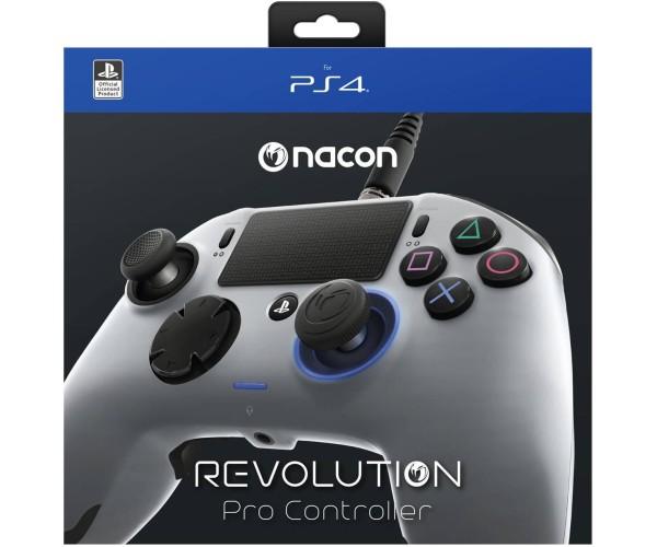 Nacon Revolution Pro - Χειριστήριο PS4 – Γκρι