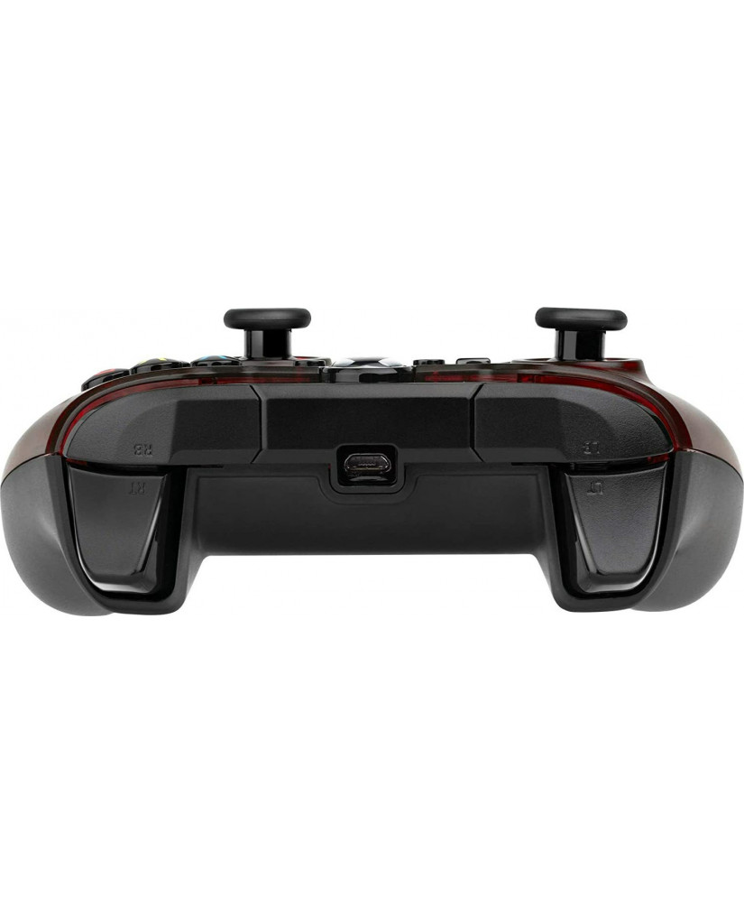 PDP Xbox One & PC Wired Controller – Κόκκινο