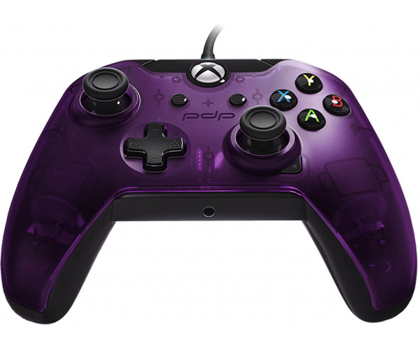 PDP Xbox One Wired Controller – Royal Purple