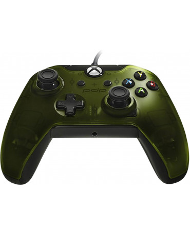 PDP Xbox One Wired Controller – Verdant Green