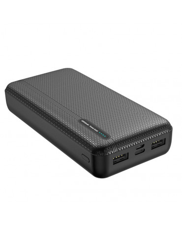 Power Bank 5V 2.0A 20000mAh Joyroom D-M219PLUS - Μαύρο