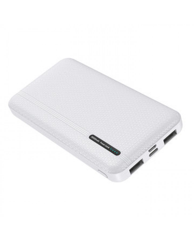 Power Bank 5V 2.0A 20000mAh Joyroom D-M219PLUS - Λευκό