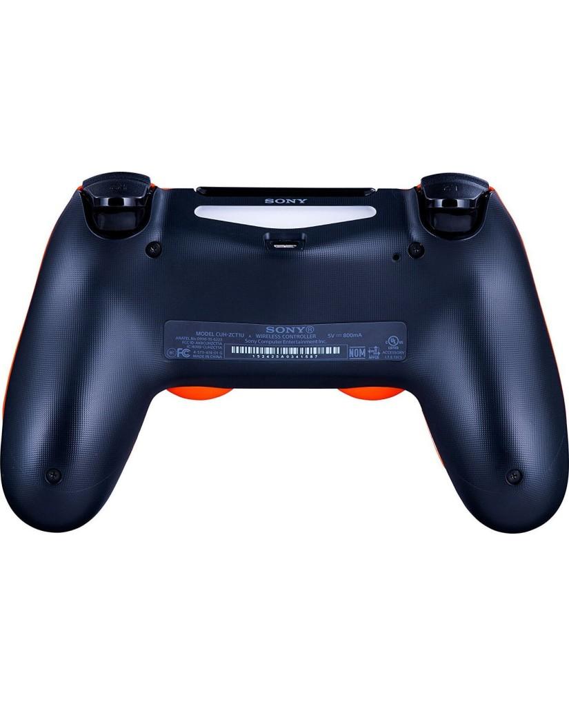 Sony DualShock 4 V2 - Χειριστήριο PS4 - Sunset Orange