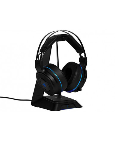 Razer Thresher 7.1 Ultimate Wireless Surround Gaming Headset PS4/PC - Μαύρο