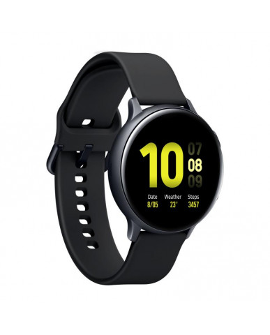 Samsung Galaxy Watch Active2 R820 Aluminium 44mm - Black EU