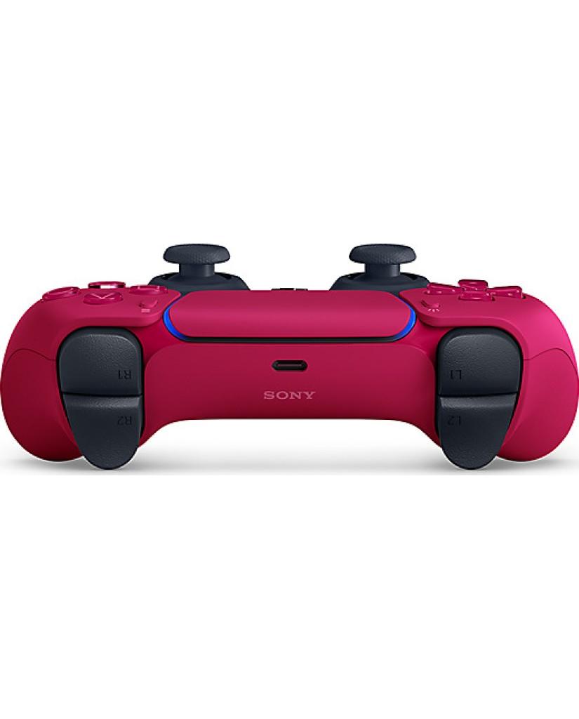 Sony DualSense Ασύρματο Χειριστήριο PS5 - Cosmic Red