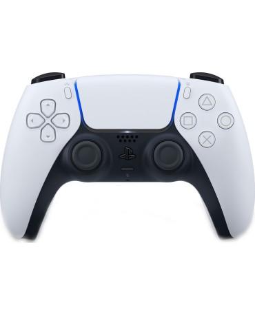 Sony DualSense Ασύρματο Χειριστήριο PS5 - Λευκό