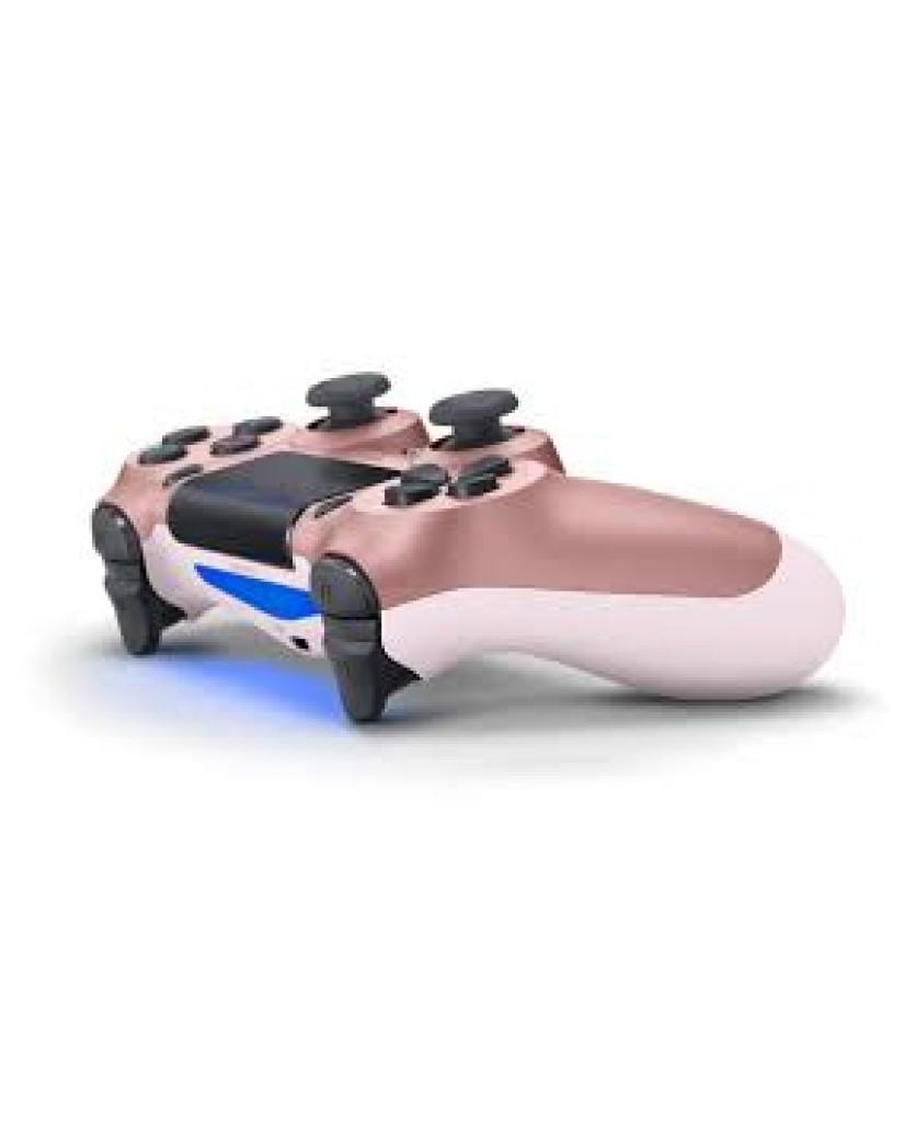Sony DualShock 4 V2 - Χειριστήριο PS4 - Rose Gold