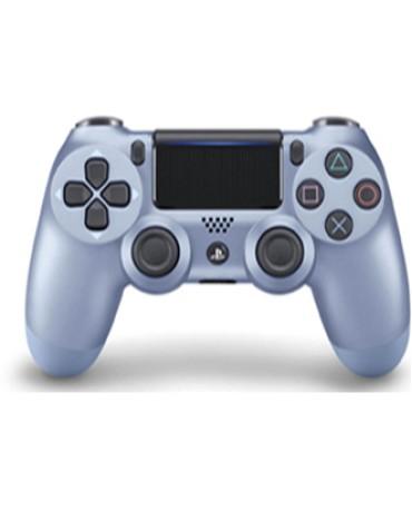 Sony DualShock 4 V2 - Χειριστήριο PS4 - Titanium Blue