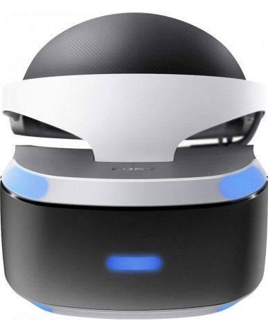 SONY PLAYSTATION 4 VR HEADSET
