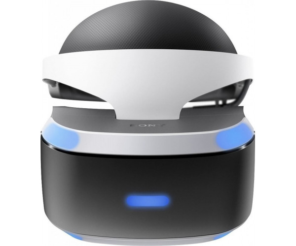 SONY PLAYSTATION 4 VR HEADSET