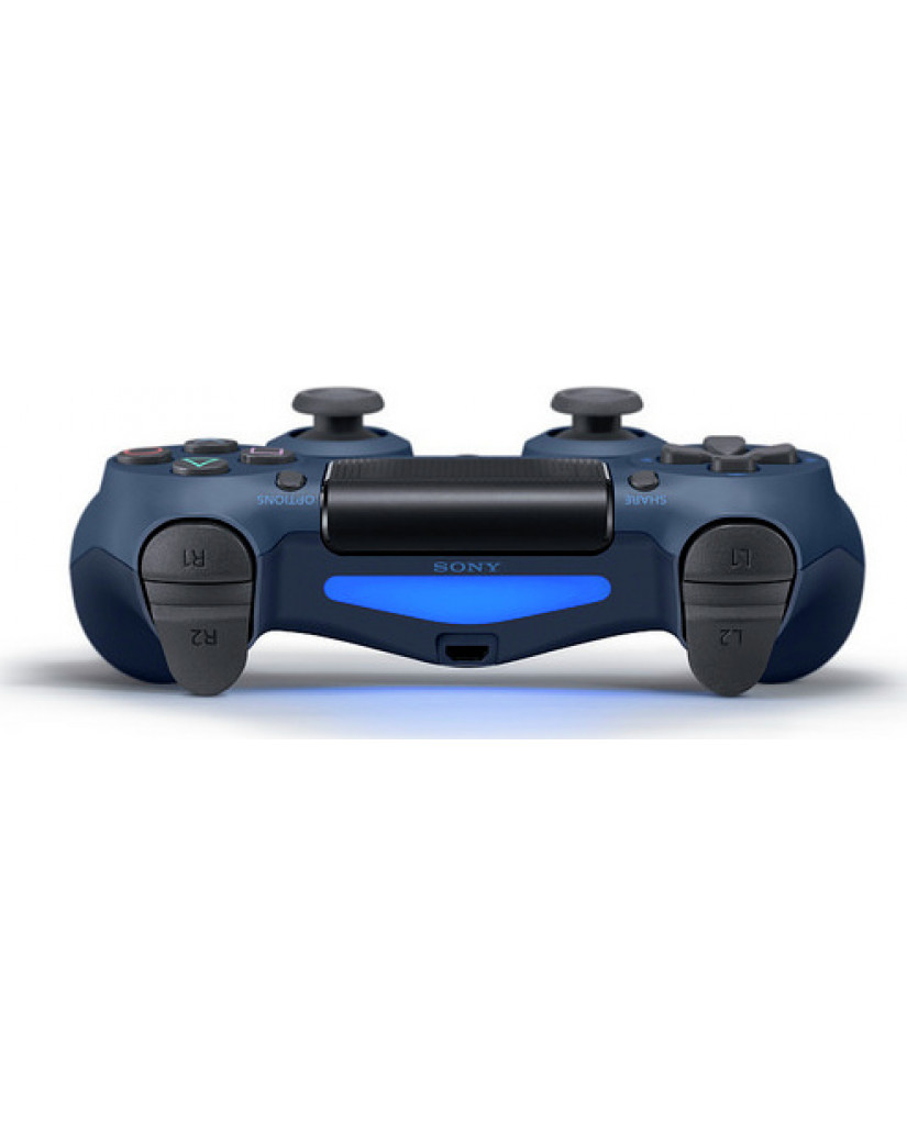 Sony DualShock 4 V2 - Χειριστήριο PS4 - Midnight Blue