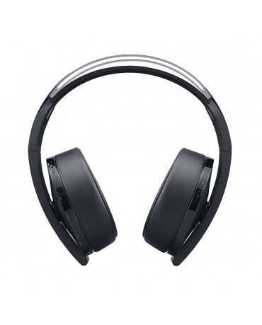 SONY PS4 PLATINUM WIRELESS HEADSET – ΜΑΥΡΟ