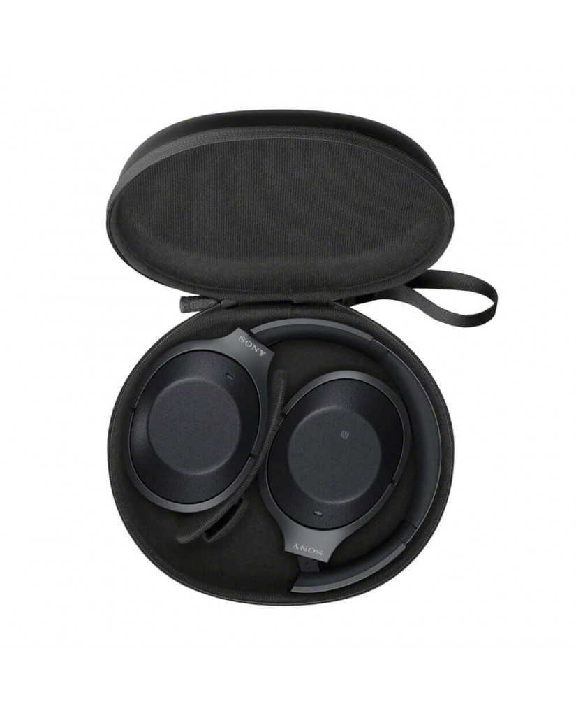 Sony WH-1000XM2 - Ασύρματα Ακουστικά Εξουδετέρωσης Θορύβου – Μαύρο