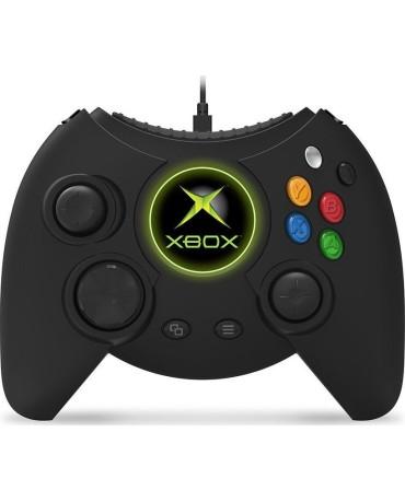 Hyperkin Duke Ενσύρματο Χειριστήριο για Xbox One και PC – ΜΑΥΡΟ