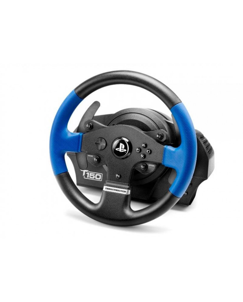 THRUSTMASTER WHEEL T150 RS FORCE FEEDBACK - ΤΙΜΟΝΙΕΡΑ ΓΙΑ PS4/PS3/PC